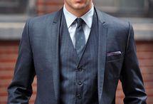 {Suit up}