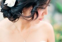 Beauty / by Stephanie from Crown and Clover