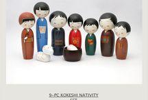 Ornaments korea