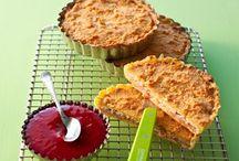 Recettes - Desserts