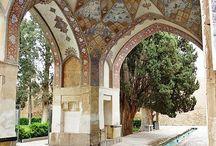 TRAVEL // IRAN