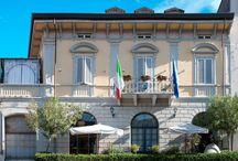 Palazzo Guiscardo / Palazzo Guiscardo   Pietrasanta   Tuscany Coast   Italy
