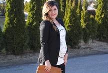 Pregnancy fashion
