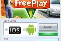 The Sims Freeplay Pirater Hack iOS Android Triche 2014