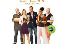 The Chew Recipes and Crafts / Yum! / by Sara Rodgers