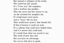 James Poems