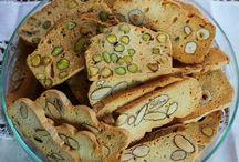Torte e biscotti