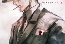Yakuza Love
