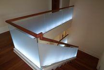 Lighting • Stairs