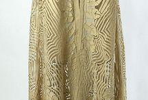 Long Coat Glamour