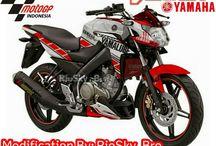 Modification Motor