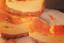 チーズケーキ(卵1個)