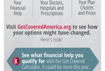 The Affordable Care Act (ACA) / by Chase Brexton Health Care