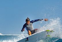 Surf, Action and Sports / The best surf, beach life and action shots.
