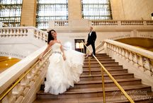 Staircase Moments  / by The City Club of Washington - Private Events