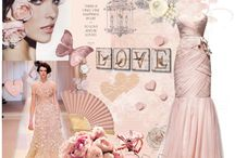 Wedding Style Ideas / Let our Polyvore sets inspire your wedding style.