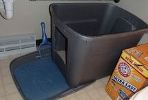 Litter box idea