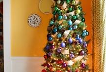 Christmas: Trees