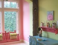 Sophia's FAB room ideas / by Candace Stovall