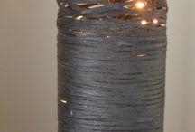 Wiremu | Fabric Lampshade Year 10