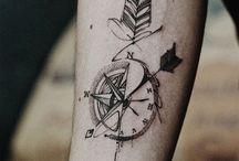 ✡☮⚕ tatoos ☪⚛☯