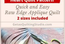 Quilting techniques and tutorials