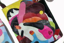 design bags / handmade design bags