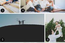 FAMILIES + Posing