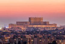 •Bucharest•