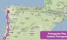 Camino Portugués / In June, 2013 I walked from Lisbon, Portugal, to Santigo de Compostela, Spain.