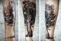 tattoo / what I want