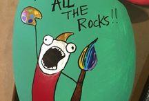Rocks :D