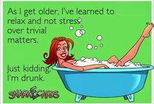 Lol! / by Trisha Tatman