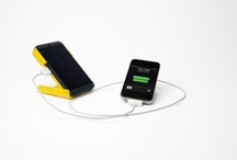 Solar & Energy Saving Devices / All things that help us create and conserve energy while on the road!