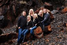 Family photo ideas / by Amanda Quillin