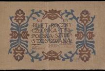 Towarzystwo  Polska Sztuka Stosowana