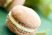 Recipes - Macarons