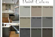 cabinet paint options