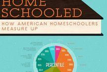 Homeschool / by Suzanne Stroud Parke