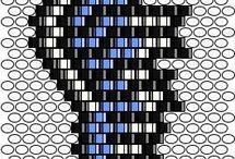 бисера плетение