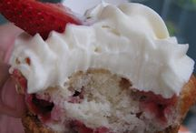Dessert! / by Amy Parker Orwig