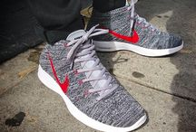 Nike beasts