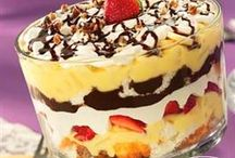 Trifle  / by Lerida Parker