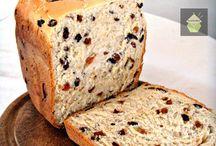 Bread maker recipes / Recipes