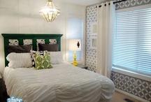 Master Bedroom  / by Jill Fuller