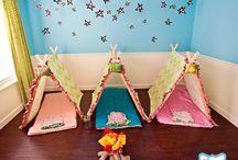 Kids Parties / by Jennifer Throop