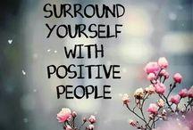 Positive/ positivita'