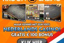 Casinox / Leuke online casino spellen, en alle weetjes erover.