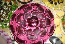 platos decorados de cine