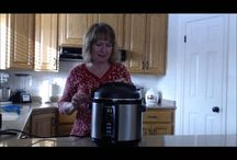Instant Pot Plant Based / Pressure Cooking Whole Foods Plant Based